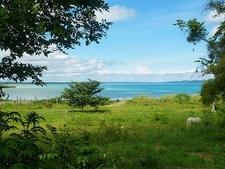 Lago Peten Itza - Guatemala