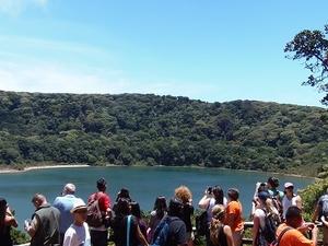 Poas Volcano Combo Tour Fotos