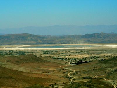 Laguna De Culpina