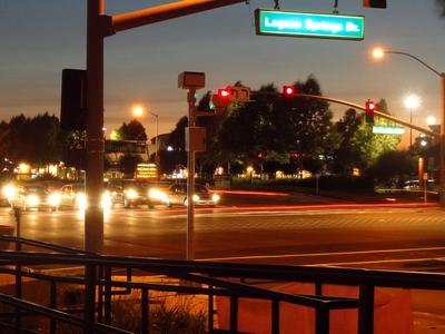 Laguna  Springs  Dr And  Laguna  Blvd