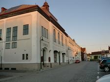 Theatre Och Hotel
