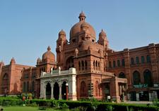 Lahore Museum Lahore