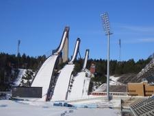 Lahti Sports Center