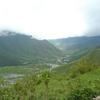 Lai Chau View