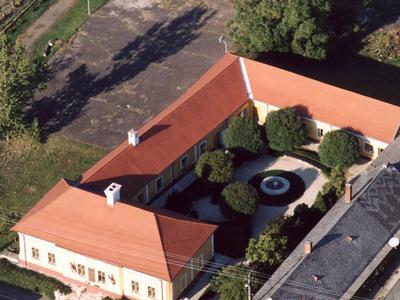 Lajos Kossuth Birthplace Monok