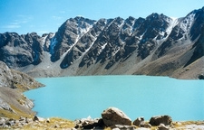 Lake Ala-Kul