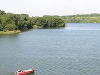 Alvin Lake Recreation Area