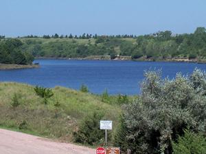 Lago Alvin
