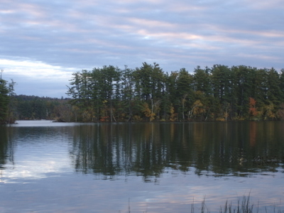 Lake Annabessacook