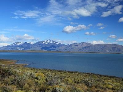 Lake Argentino - Patagonia Argentina