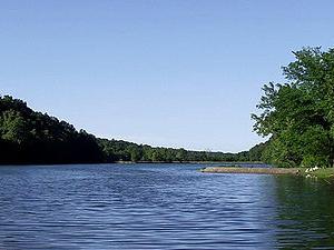 Lago Atalanta