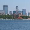 Lake Calhoun Minneapolis