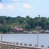 Chemong Lake With Bridgenorth