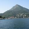 Lake Como At Lecco