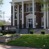Lake County Courthouse In Tiptonville