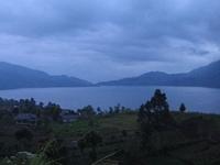 A continuación Lake