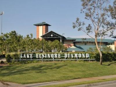 Lake Elsinore Diamond