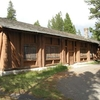 Lake Fish Hatchery Historic District - Yellowstone - Wyoming - U