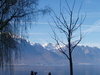 Lake Geneva Montreux