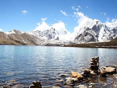Lake Gurdongmar - Sikkim