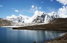 Lake Gurudongmar - Sikkim