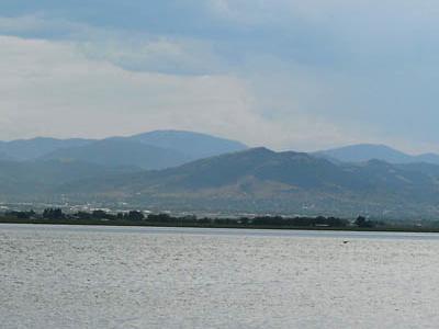 Lake Helena