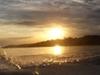 Lake  Hickory  Sunset