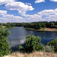 Lake Recreation Area Hiddenwood