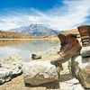 Lake In Nepal Himalayas