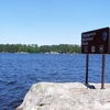 Lake Kabetogama Narrows