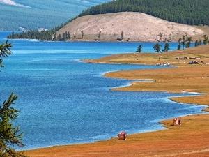 Lago Khovsgol