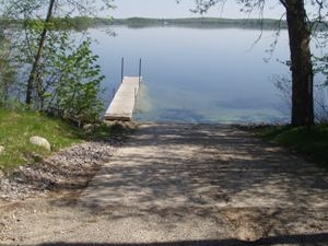 Lake Koronis Regional Park And Campground