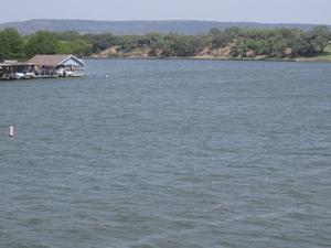 Lago Lyndon B. Johnson