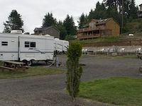 Lake Mayfield Marina And Rv Park