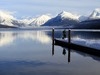 Lake Mc Donald