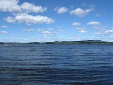 Lake Megantic