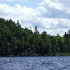 Lake Michigamme