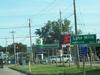 Lake Mills Wisconsin Sign
