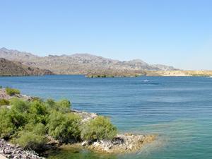 Lake Mohave