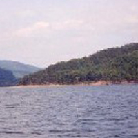 Lake Moomaw