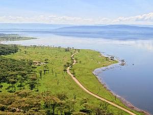 4 Days Maasai Mara And Lake Nakuru Tour
