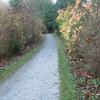 Lake Padden Bike Trail WA