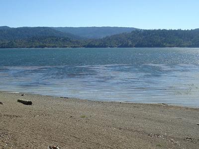 Lake Pillsbury