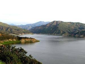 Lago Piru