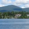 Lake Placid Mirror Lake