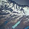 Lake Pukaki Aerial View