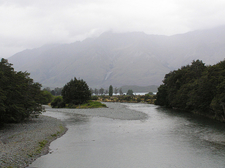 Lake Rotopounamu Loop Track - Tongariro National Park - New Zealand