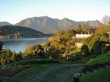 Lakes District Villarrica
