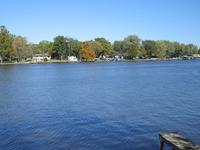 Lago Shafer
