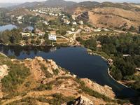 Sherwood Dam